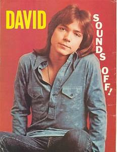 1000+ images about David Cassidy on Pinterest | Shirley ...