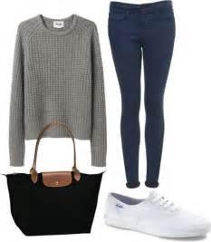 Cute Fall Outfits Tumblr School