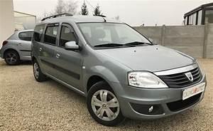 Dacia Orleans : dacia logan mcv 1 5 dci 85 laureate voiture occasion dacia vendu auxa auto 04 06 2018 ~ Gottalentnigeria.com Avis de Voitures