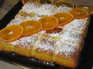 dessert a base de clementine moelleux 224 la cl 233 mentine pour ceux qui aiment cuisiner