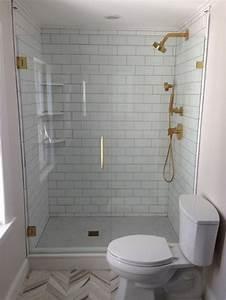 Bodenfliesen Für Dusche : kleines bad fliesen helle fliesen lassen ihr bad gr er ~ Michelbontemps.com Haus und Dekorationen
