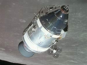Exo Cruiser: CM Command Module (Part 11, Apollo Control ...