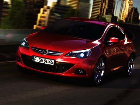 vauxhall astra  hd wallpapers