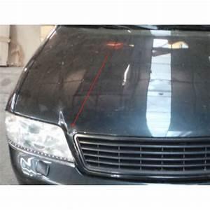 Capot Moteur : capot moteur abim pour audi a6 coloris noir lz9u ref 4b1823029b ~ Gottalentnigeria.com Avis de Voitures