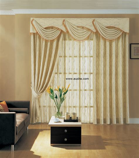 Curtains And Valances For Living Room by Curtains Swag Curtains For Living Room