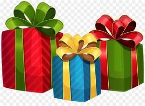 Christmas gift Christmas gift Clip art - Present PNG ...
