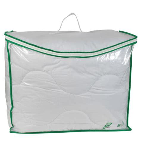 emballage literie housses pour couette pet recycl 233