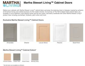Premier Cabinet Refacing Ta by Martha Stewart Cabinet Refacing
