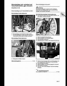 Bmw F650gs Motorcycle Service Repair Workshop Manual