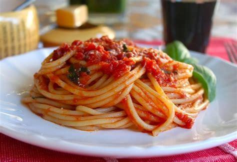 italian pasta dishes 5 authentic italian pasta dishes