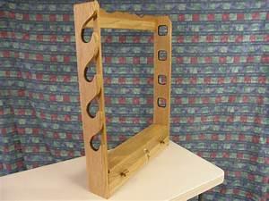 build your own paintball gun rack – furnitureplans