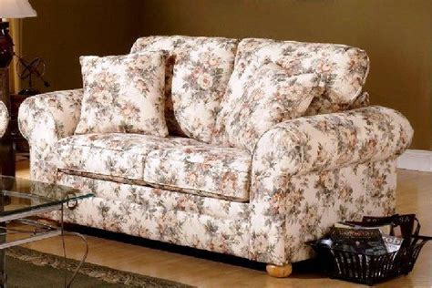 floral fabric sofa set floral pattern fabric traditional sofa sofamoe info