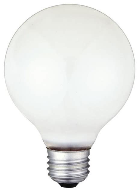 25 watt g25 incandescent light bulb traditional