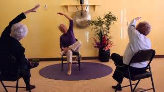 strong and flexible hips for seniors seated and standing