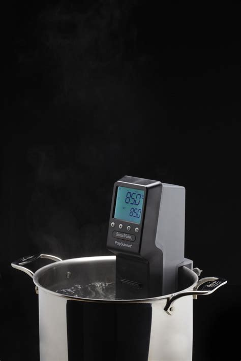 POLYSCIENCE SOUS VIDE PROFESSIONAL? IMMERSION CIRCULATOR
