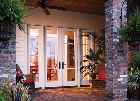 Houston French Patio Doors