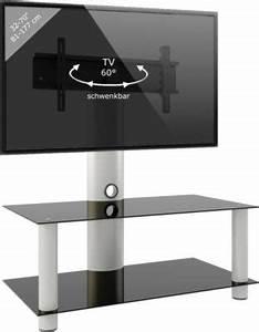 Tv Glastisch Mit Rollen : tv lowboard mit rollen preisvergleich die besten angebote online kaufen ~ Bigdaddyawards.com Haus und Dekorationen