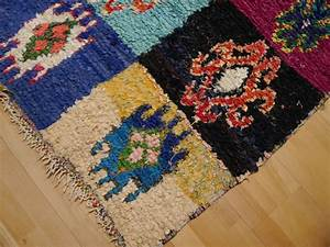 Berber Teppich Marokko : 14978 khozema 200 x 140 cm berber teppich marokko vintage textil sammlerteppich ~ Yasmunasinghe.com Haus und Dekorationen