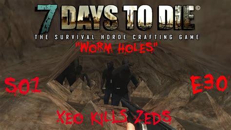 die days zombies