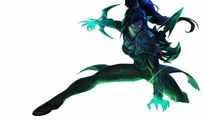 Vayne League Legends Soulstealer Lol Deviantart Render