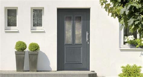 Haustüren Mit Viel Glas by Haust 252 Ren F 228 Rber Fensterbau