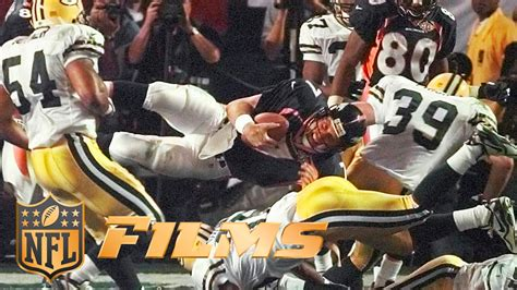 #8 Elway's Helicopter  Nfl  Top 10 Super Bowl Plays