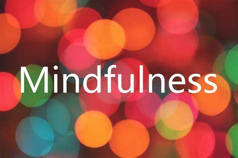 mindful center  change
