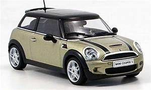 Mini Cooper Grise : mini cooper s miniature grise metallisee 2006 autoart 1 43 voiture ~ Maxctalentgroup.com Avis de Voitures