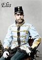 Rudolf, Crown Prince of Austria by vanessutza on DeviantArt