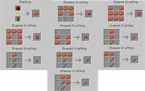 overview redstone armor tools mods projects minecraft curseforge
