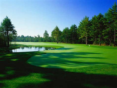 Pine Valley Golf Wadsworth