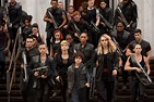 Allegiant Trailer: Shailene Woodley Fights in Divergent ...
