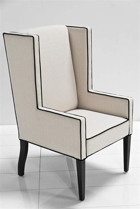 modern dining chairs drew home