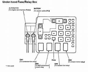 Blowing Fi E  M Fuses  Please Help  - Honda-tech