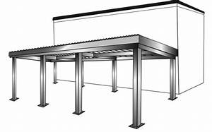 Industrial Structure Solutions Canopies