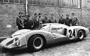1968    Le Mans    Entered By Matra Sport F    Matra Ms