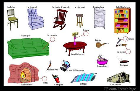 Vocabulaire Anglais Maison Meubles  Ventana Blog