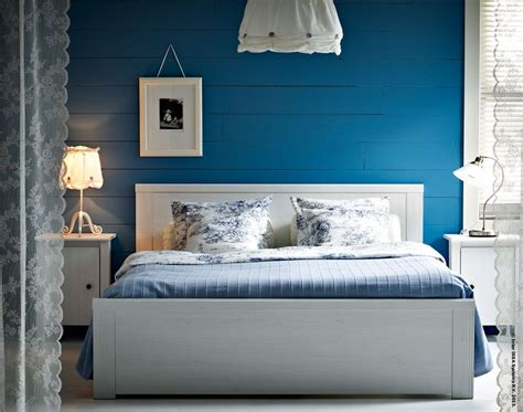 brusali bed frame ideas   house pinterest