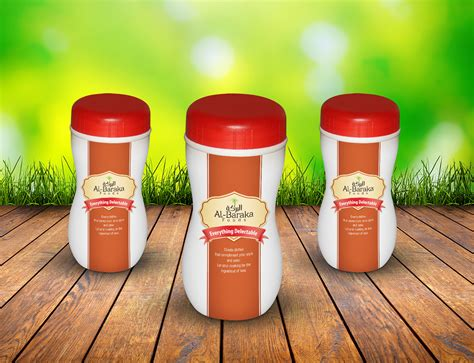 A free demo mockup showing different cosmetics products. Free Customizable Plastic Bottle Jar Mockup in PSD ...