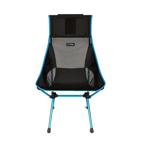 chaise de cing helinox sunset chair