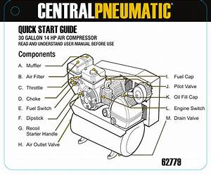 420cc Engine Diagram