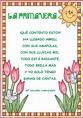 Poemas de primavera cortos   Educacion   Pinterest ...