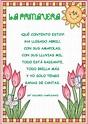 Poemas de primavera cortos | Educacion | Pinterest ...