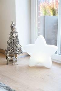 Weihnachtsstern Außen Led : led weihnachtsstern stern kunststoff star beleuchtet ~ Watch28wear.com Haus und Dekorationen