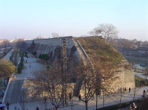 city wall  nanjing wikipedia