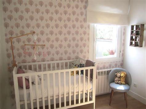 papier peint chambre bebe deco chambre bebe papier peint visuel 7