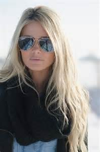 Blonde Frisuren Image