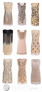 15 Gatsby Style 1920s Flapper Dresses You Can Buy Under ...