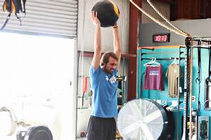 10 Medicine Ball Exercises You Can Do at Home - FITNESS HQ