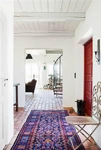 43 idees en photos pour choisir la meilleure carpette With tapis de couloir avec joli canapé convertible